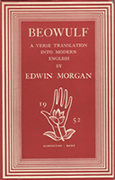 Beowulf by Edwin Morgan