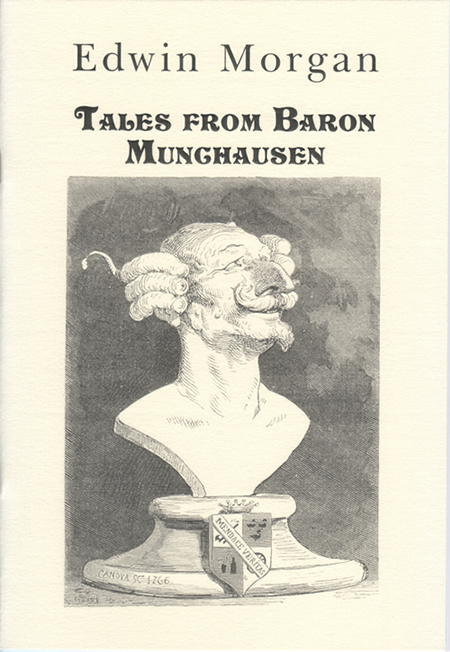 Tales from Baron Munchausen by Edwin Morgan